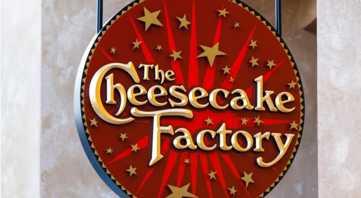 Consumer Discretionary Stocks to Buy: Cheesecake Factory (CAKE)
