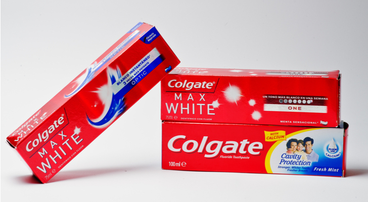 Stocks grabbing Attention: Colgate-Palmolive Co