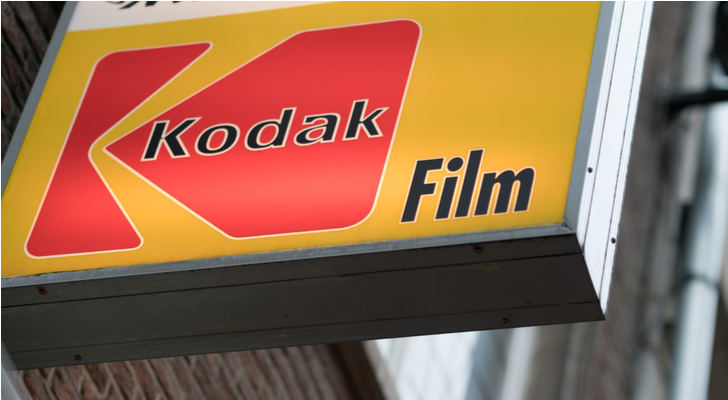 KODK - It's Time to End the Insanity In Eastman Kodak Company Stock