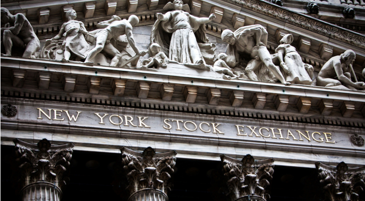 Financial Stocks to Consider: Intercontinental Exchange (ICE)