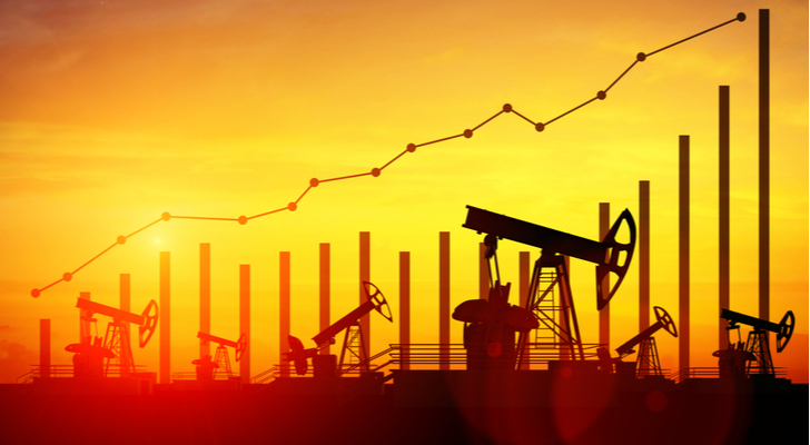 The Rise in Oil Prices Is Just Temporary