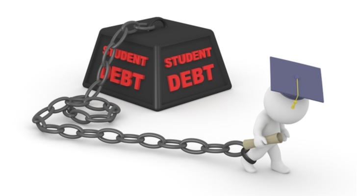 student loan debt - Don't Wait for a Policy Change to Start Repaying Your Student Loan Debt