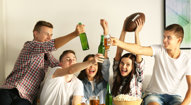 Best TVs - The Top 5 Best TVs for Your Super Bowl Party