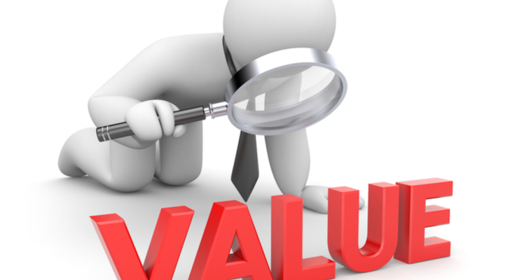 value ETFs - 5 Vaunted Value ETFs