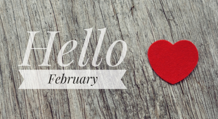 10 Hello February Images To Post On Social Media