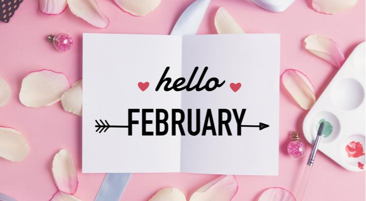 """Résultat de recherche d'images pour """"hello february"""""""