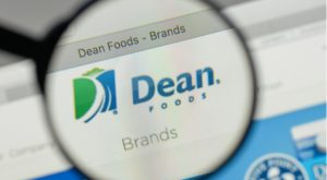 dean foods stock DF stock