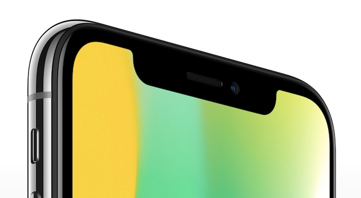 Samsung Slashing Production Of OLED Screens Due To Poor iPhone X Sales