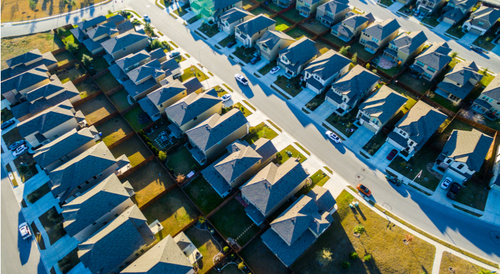 Top Homebuilder Stocks to Buy