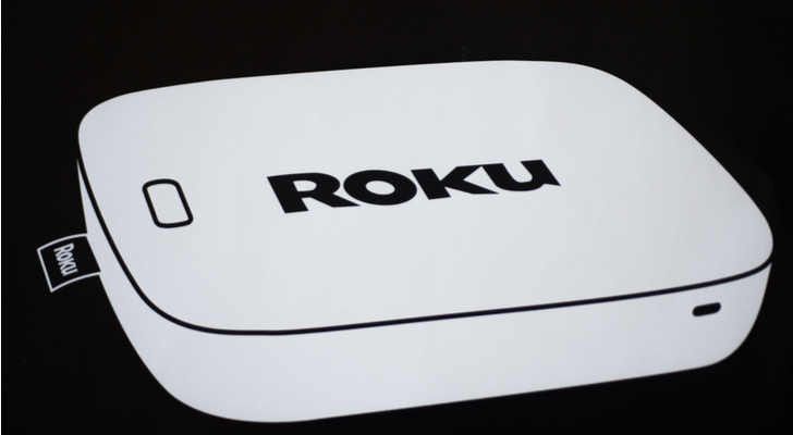 Competition Will Continue to Weigh on Roku Inc (ROKU) Stock