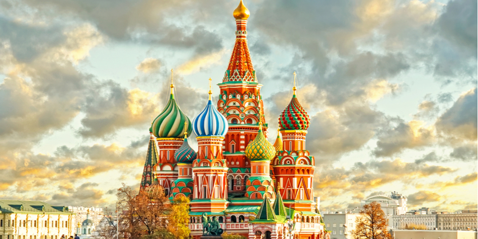 Best ETFs of February:  iShares MSCI Russia Capped ETF (ERUS)