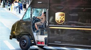 Smart Money Stocks to Follow Through Any Selloff: United Parcel Service, Inc. (UPS)