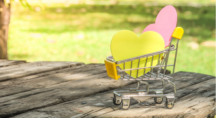 Valentine's Day stocks - 7 Heartthrob Valentine's Day Stocks to Buy Today