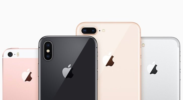 Apple to release new iPhone X colour, refreshed iPad