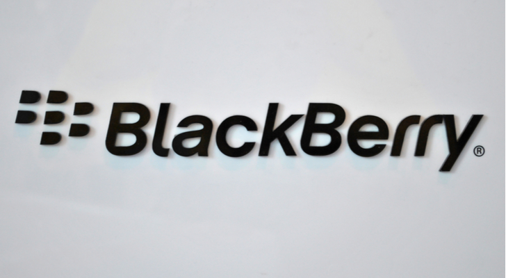 BlackBerry (BB) PT Raised to $0.00