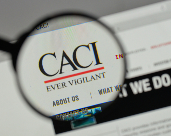 Small-Cap Stocks With Huge Potential: CACI International Inc (CACI)
