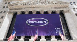 Cars.com Inc Stock Surges on Q4 Profit Beat