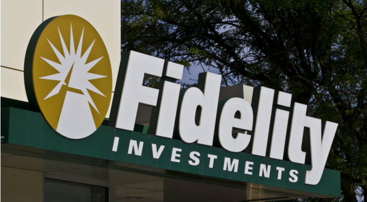 Best Mutual Funds From Fidelity That Are Actively Managed Fidelity Puritan (FPURX)