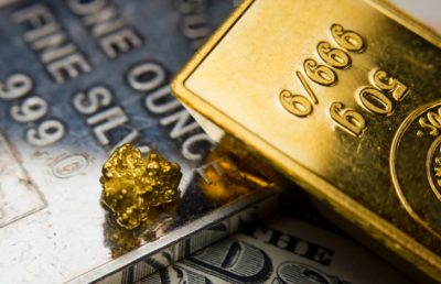 5 Shining Silver and Gold Stocks to Buy Right Now