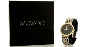 Q4 Earnings Results Send Movado Group, Inc Stock Soaring