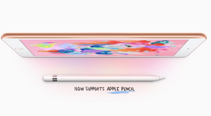 new iPad - Apple Inc. Unveils New Low Cost iPad at Education Event