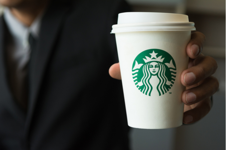 Starbucks Corporation (SBUX) predicted Earnings Growth of 12.41% for next year