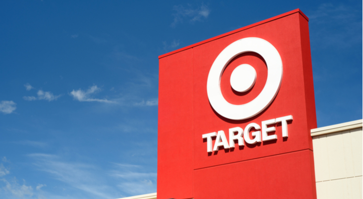Target stock - Target Corporation's Miss May Take It a Mile