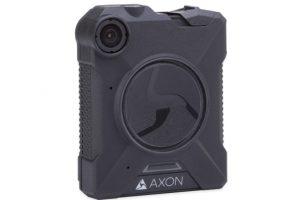 axon stock
