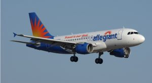 Best Airline Stocks to Buy: Allegiant Travel (ALGT)