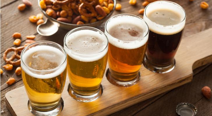 Vice Etfs to Buy: Invesco Dynamic Food & Beverage ETF (PBJ)