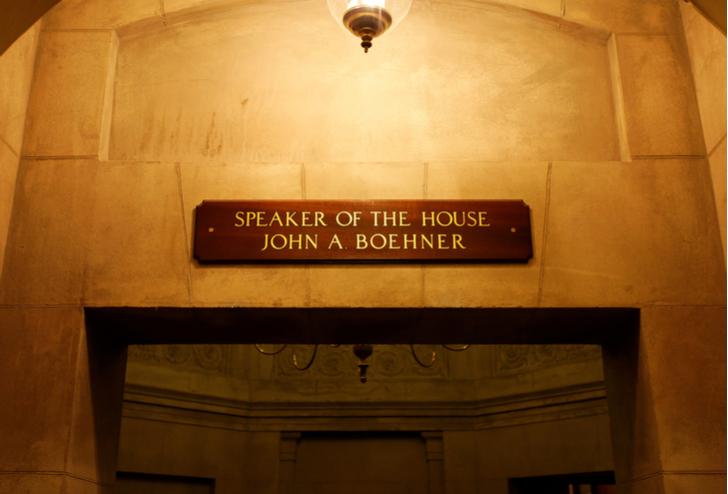 John Boehner - Former House Speaker John Boehner Is the New Face of Marijuana Legalization