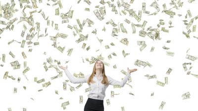 5 Consumer Stocks to Cash Out Of