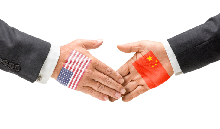 best stocks to invest in - 8 Best Stocks to Invest In Should the Trade War Thaw