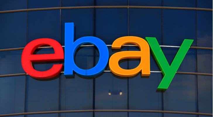 Bezos Third-Party Seller Shade Could Become Opportunity for Rival eBay