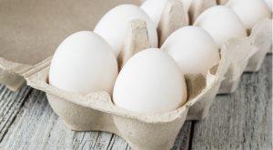 Massive Egg Recall 2018: Check Your Fridge!