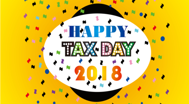 5 Happy Tax Day Images To Post On Facebook Instagram And