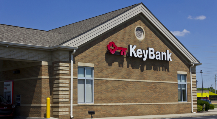 Financial Stocks to Consider: KeyCorp (KEY)