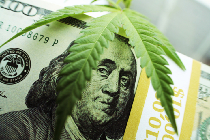 Marijuana Stocks to Buy: Cronos Group (CRON)