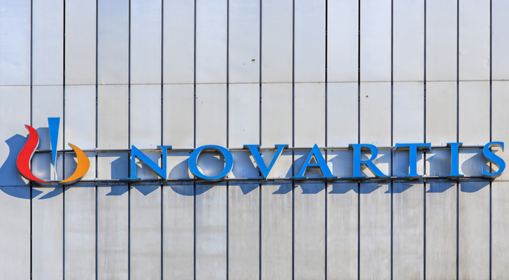 Keep Your Eyes on This Stock: Novartis AG (NVS)