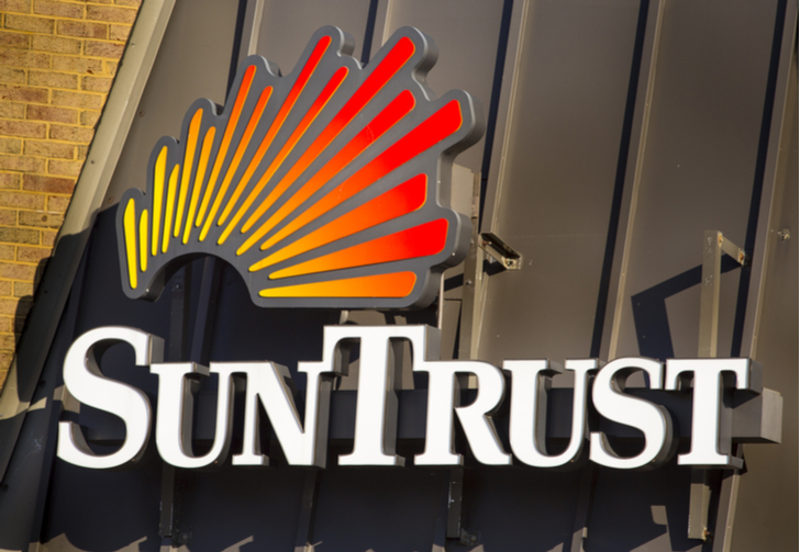 SunTrust stock - Is SunTrust Stock a Great Dividend Play?