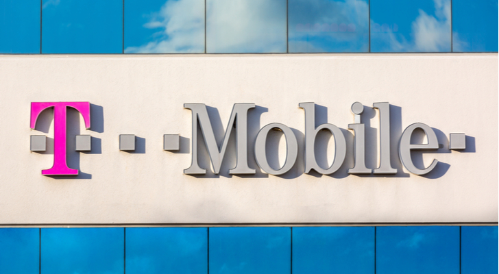 Merger Speeds Up the Comeback of T-Mobile US Inc (TMUS)
