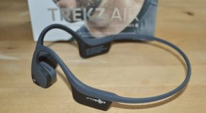 Mother's Day 2018 High Tech Gift Guide: AfterShokz Trekz Air Bone Conduction Headphones