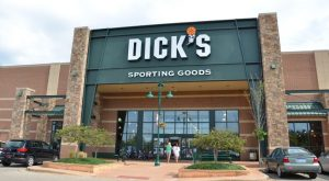 Athletic Apparel Stocks to Buy: Dick's Sporting Goods (DKS) Stock