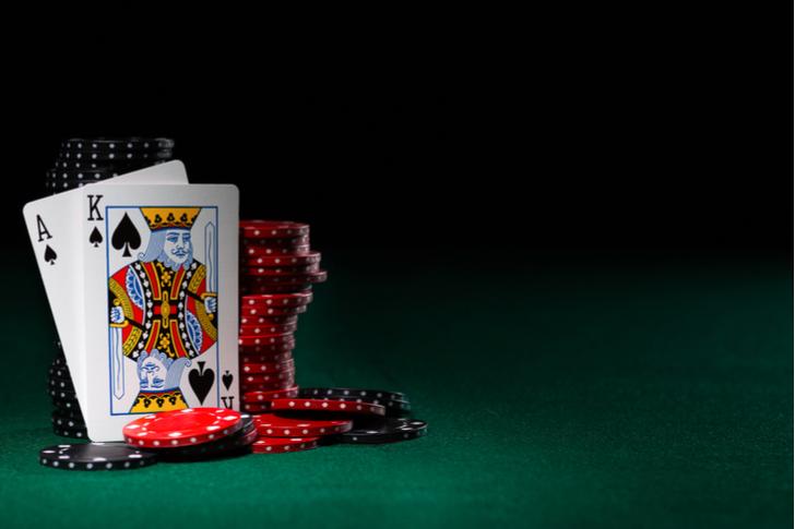 gambling stocks - 20 Gambling Stocks to Play the Booming Economy