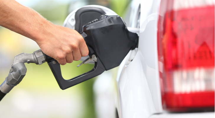 stocks to buy - Rising Gas Prices? Fill Up Your Tank With These 3 Stocks Instead