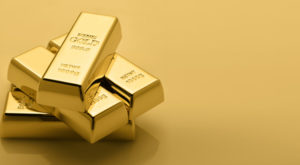 Gold Stocks on the Rise: Goldcorp (GG)
