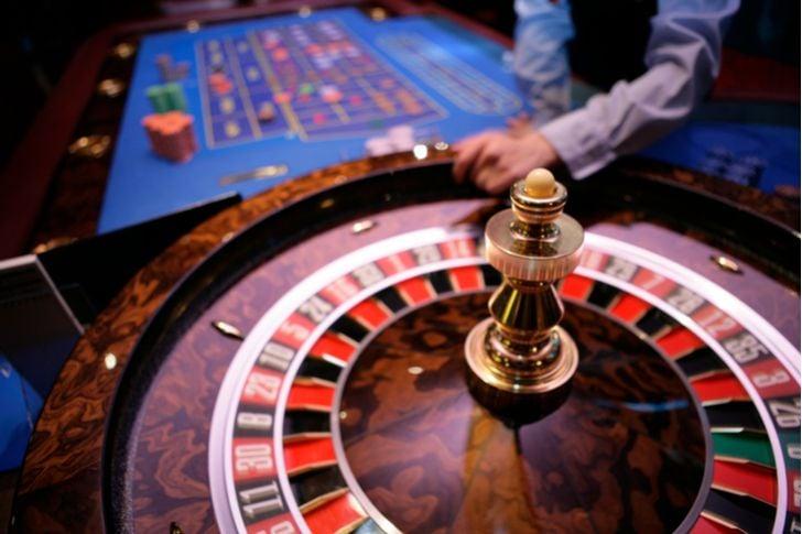 Casino gaming stocks marina district development company gambling