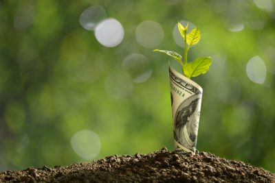 7 Financial Stocks With Accelerating Growth