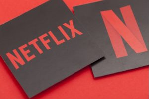 10 Tech Stocks That Transformed Their Business: Netflix (NFLX)