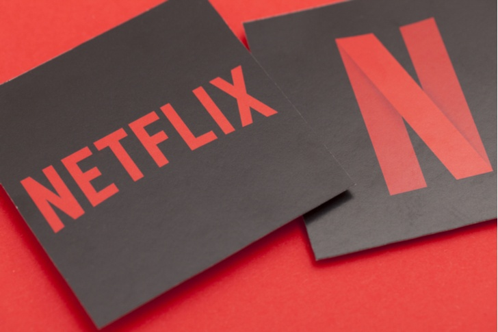 Tech Stocks: Netflix (NFLX)